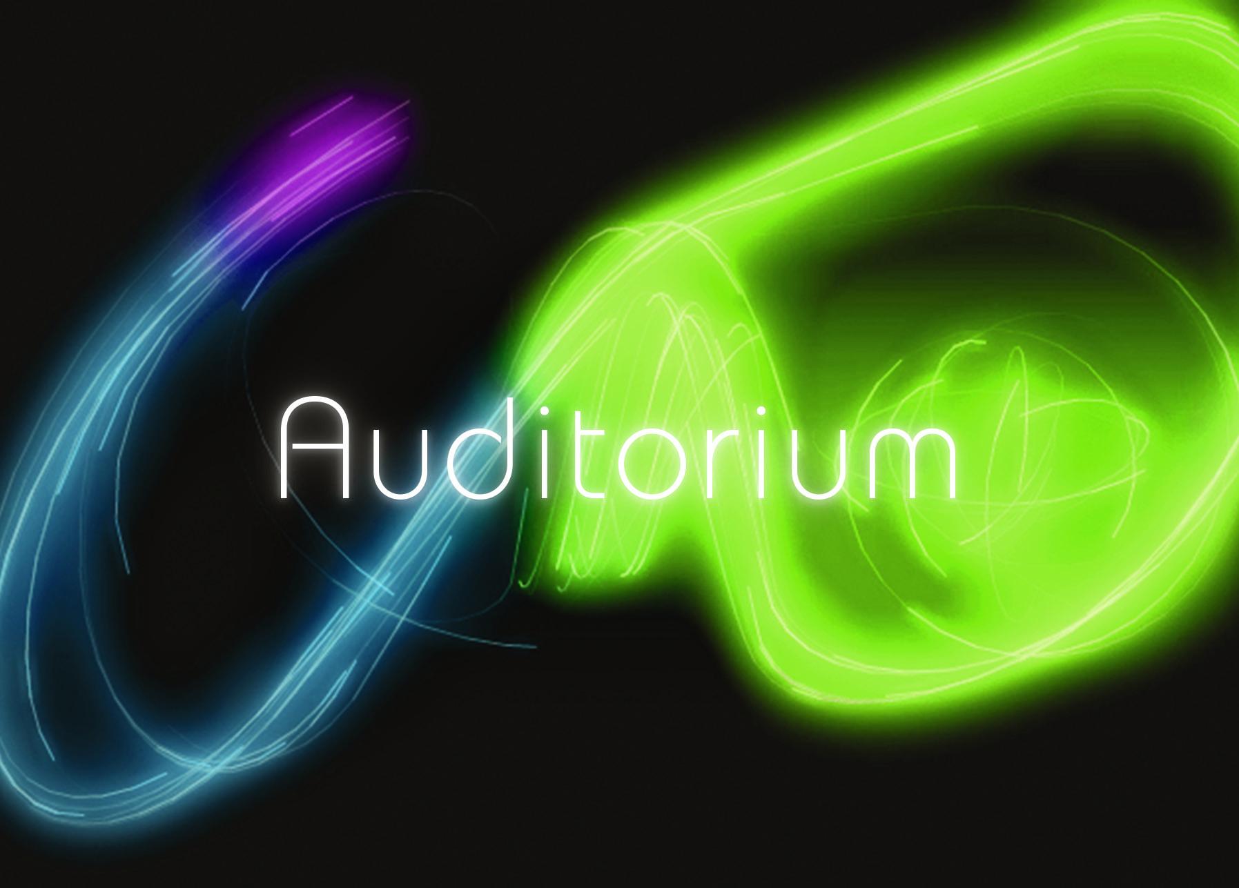 Play Auditorium
